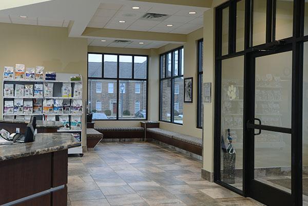 Our lobby: Photo Gallery in Waynesboro